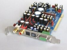 Used! ONKYO WAVIO PCI Audio Board SE-200PCI Sound Card Interface