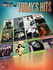 Strum & Sing Guitar Todays Hits Easy Gtr Bk by Hal Leonard Corporation (Paperback, 2015)