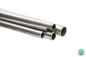 Edelstahl Rohrchen 0.8-4.9mm Dünnwand Kapillarrohr VA V2A 1.4301 rund /<0.33 Met