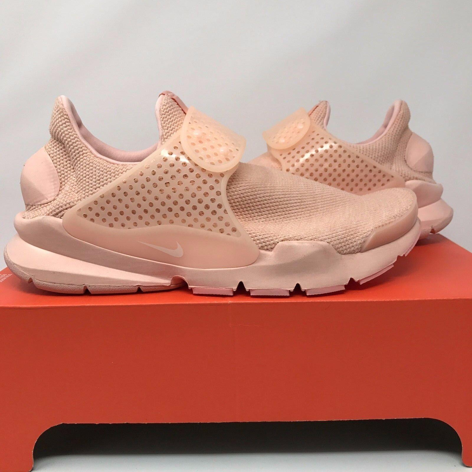 best-selling model of the brand Nike Sock Dart Breathe Arctic Orange 909551-800 - BR Presto Flyknit NMD Boost OG
