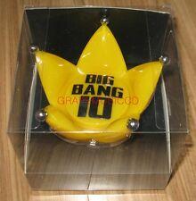 BIGBANG 10TH CONCERT OFFICIAL GOODS LIGHT STICK HEAD NEW