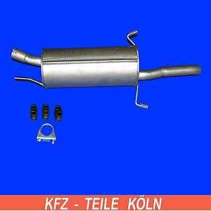 OPEL-ASTRA-G-Sedan-1-2-16v-silenciador-silenciador-de-escape