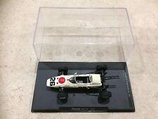 Honda RA272 1965 GINTHER Formula 1 Scala 1:43