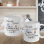 Camping RV mug couples gift set This girl guy loves her his husband wife so much