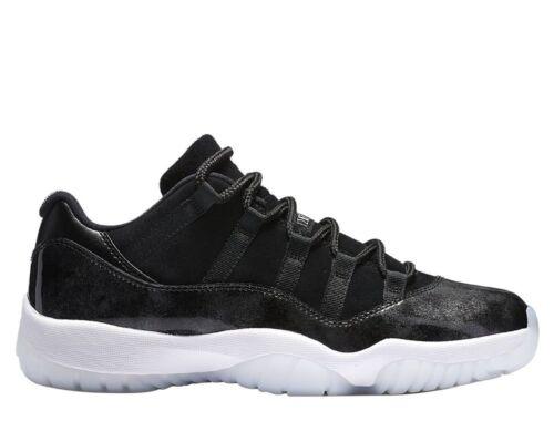 2017 Negro Low Nike Blanco 9 Barons Xi Air 010 528895 Retro 11 o Tama 5 Jordan x4xqFAwBr