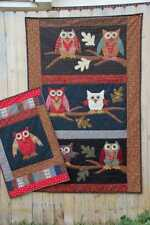 Meme's Quilts - My Little Hooters Pattern  FREE US SHIPPING