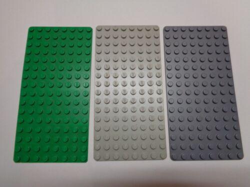 LEGO Plaque de Base 8x16 Platten base plate (3865) choose color