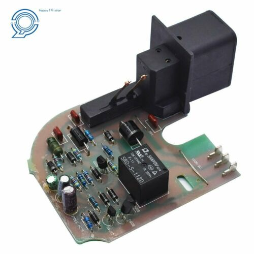 New Wiper Pulse Motor Circuit Board Module For Chevrolet GMC Vehicles 12463090