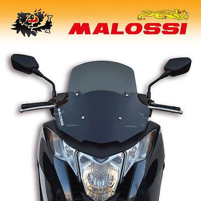 CUPOLINO SPOILER FUMEE FUME/' SPORT SCREEN MALOSSI PER BMW C600 IE 4T 4515571B