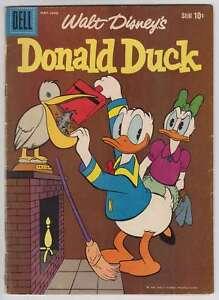 L6934-Walt-de-Disney-Pato-Donald-65-F-F-Estado