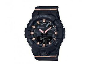 Casio-G-Shock-G-Squad-Bluetooth-Anadigi-Black-x-Rose-Gold-Accent-Watch