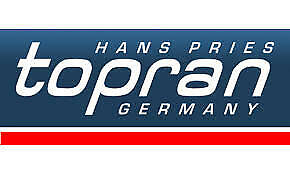 100/842 TOPRAN Dichtung f/ür Pumpe Kraftstoffpumpe