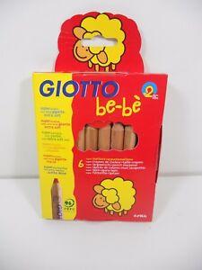 PASTELLO-COLORATO-GIOTTO-BEBE-ASTUCCIO-6-SUPERMATITONI-C-TEMPERINO-GIOTTO-BEBE-039