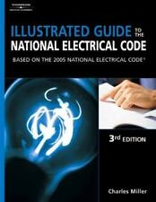 illustrated guide to the nec by charles r miller 2011 paperback rh ebay com 2011 National Electric Code NFPA NFPA 70 National Electrical Code 2011 Pictures