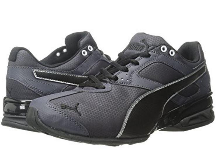 Men's shoes PUMA Tazon 6 Nylon Running shoes 188715-01 Periscope New