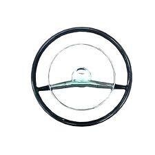 """Chevy Steering Wheel, Retromod, 16"""" Diameter, Bel Air/210, 1957 57-291229-1"""