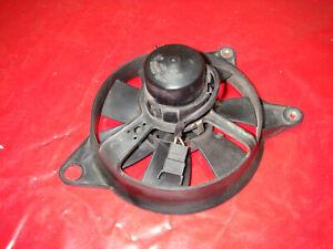 Top Ventola Del Radiatore Ventilatore Ventola BMW K75 K100 K1100