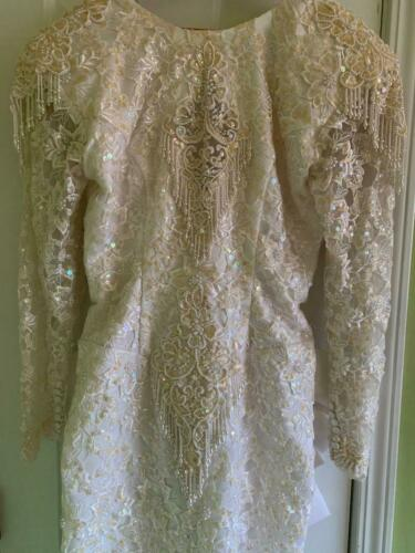 Beautiful Demetrios Wedding Gown