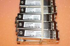 New Genuine Arista QSFP-100G-SR4 QSFP28 XVR-10067-20 4x10G 4x25G 40G 100G
