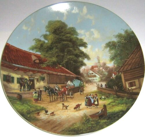 PLATES ** SELTMANN ** PORCELAIN and OTHERS click SELECT browse or order PLATES