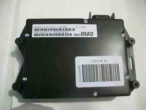 Details About 56042409ad Dealer Out 1997 1998 Jeep Grand Cherokee Body Control Module Bcm