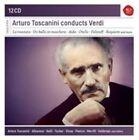 Arturo Conducts Verdi 2014 Arturo Toscanini CD