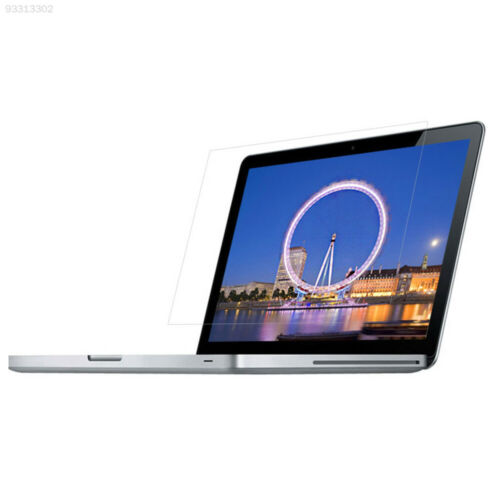 0956 Transparent 14 Inches HD Laptop Protective Film Skin Dustproof