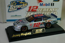 REVELL NASCAR 1999 FORD TAURUS #12 KENTUCKY DERBY MOBIL JEREMY MAYFIELD 1/43