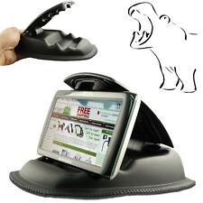 2x ChargerCity Hippo Garmin Nuvi TomTom XXL XL Go GPS Dashboard Friction Mount