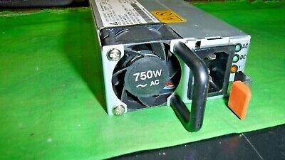 X3500 M4 IBM 750W 94Y8078 94Y8079 94Y8 X3300 M4 X3550 M4 X3650 M4 NEW BULK