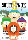 South Park Complete Eighth Season 0097368897946 With Eliza Schneider DVD