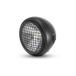 Headlight-Motorbike-Matte-Black-Scrambler-2-165mm