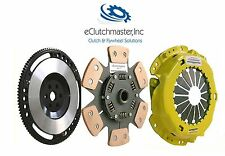 eCLUTCHMASTER STAGE 2 CLUTCH+FLYWHEEL 98-02 ALTEZZA 2.0L RS200 SXE10 3SGE BEAMS