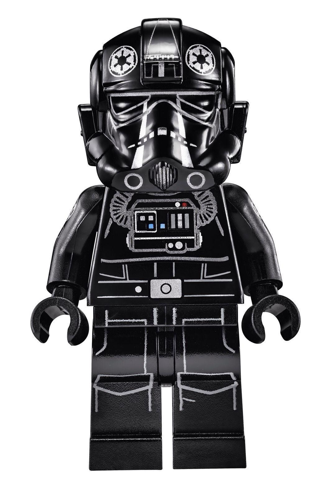 LEGO Star Wars Figur - TIE Fighter Fighter Fighter Pilot aus 75095 TIE Fighter UCS NEUHEIT 2015 cb1470