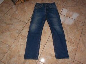 L32 W32 J1845 Sehr Gut Replay Jeans Mittelblau qUxwPHW7gx