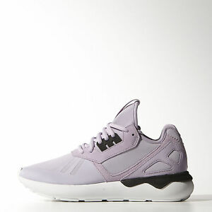 the best attitude 78fde 456c2 Image is loading Adidas-Tubular-Runner-Bliss-Purple-Pick-Your-Size-