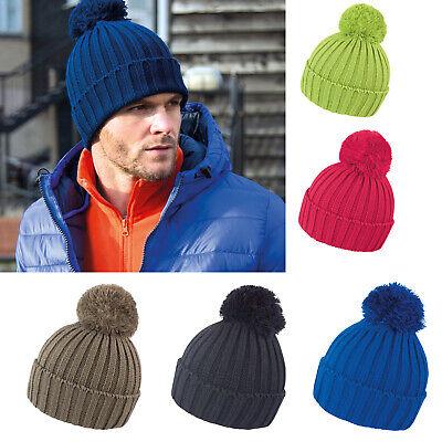 Risultato Inverno Essentials Hdi Quest A Maglia Cappello R369x-