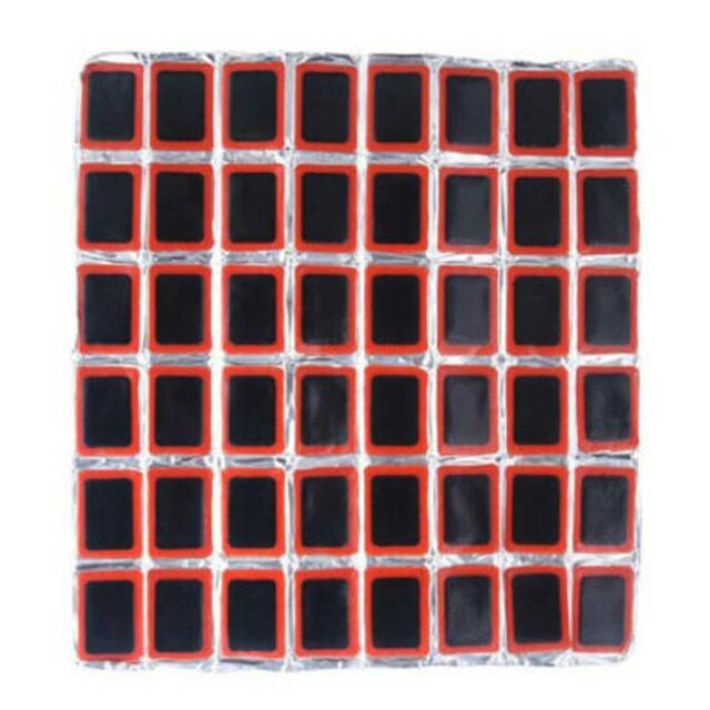 JW/_ 25mm Round Rubber Patch for Bike Bicycle Inner Tire//Tyre Repair Piece dura