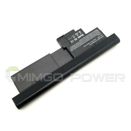 8Cell Battery for IBM Lenovo ThinkPad X200 Tablet X200t X201i 42T4658 43R9256