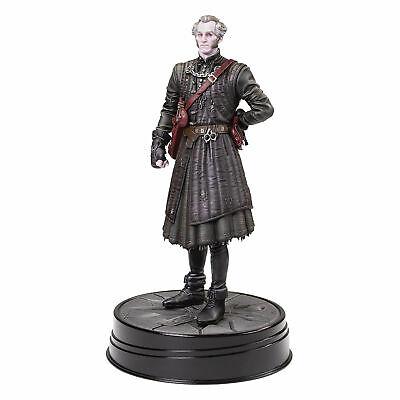 * Nouveau REGIS Vampire Deluxe Figure by Dark Horse The Witcher 3 Wild Hunt