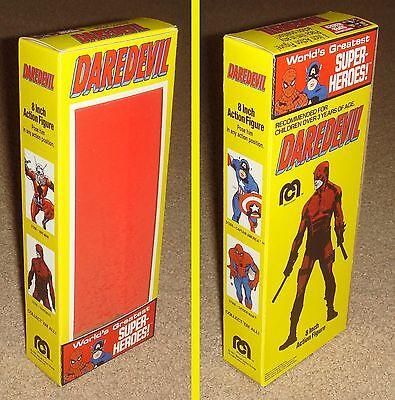 "MEGO 8/"" 5 BOX LOT YOU CHOOSE"