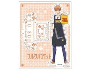 NEW Rare Fruits Basket Kyo Sohma Suit Ver Acrylic Stand Figure Official Japan