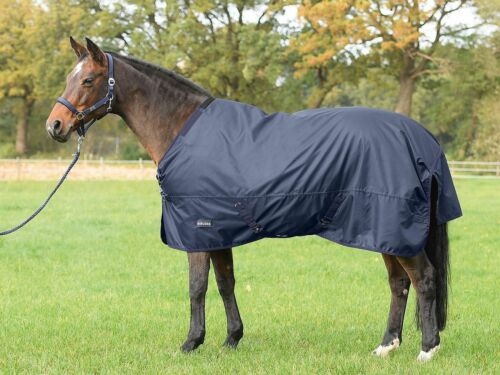 Busse Thermal Turnout Rug /'Flexible/' 300gm Compatible with Liners /& Neck Rug