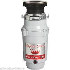 Garbage Disposal Waste King Disposer 1/2HP L - 1001