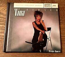 Tina Turner Private Dancer Ultra Rare Audiophile JVC XRCD Nice!