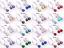 Mujer-Collar-Colgante-Pendientes-Set-Joyas-Cadena-Plata-Chapado-Cristal-Regalo