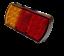 2-x-12-LED-Trailer-Lights-Tail-Stop-Indicator-Lamp-Truck-Trailer-12V thumbnail 6
