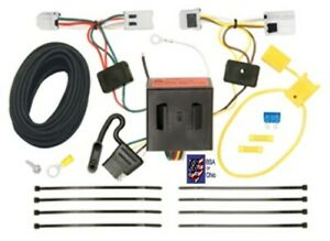 Trailer-Hitch-Wiring-Tow-Harness-For-Nissan-NV1500-2012-2013-2014-2015-2016-2017