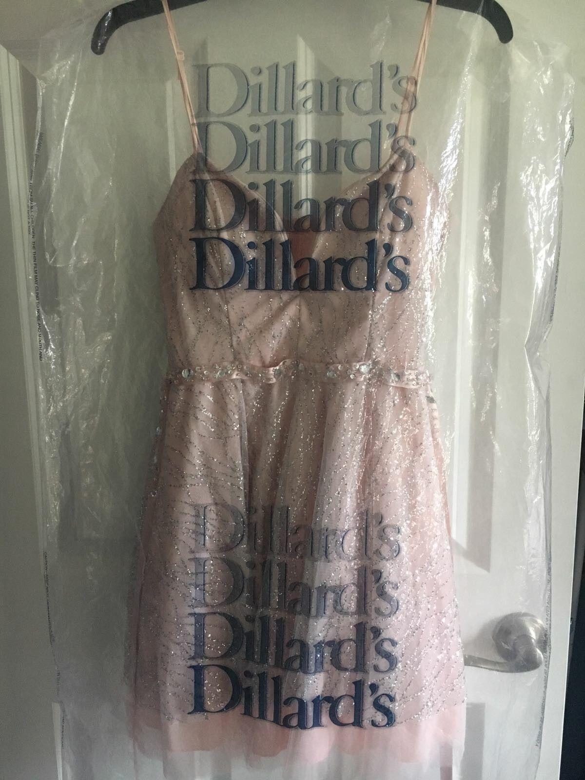 Homecoming Dress - Size 7 8