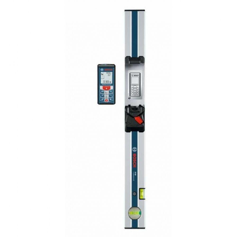 Bosch Laser-Entfernungsmesser GLM 80 + R 60